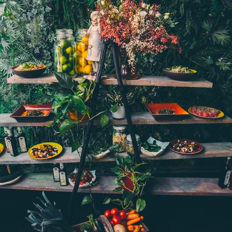 Elk diner, feest of evenement heeft zijn eigen specifieke kenmerken.